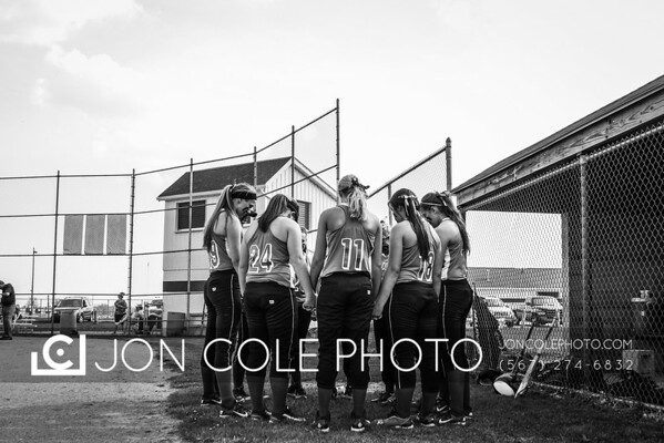 20150508 - CF JV Softball at Crestview