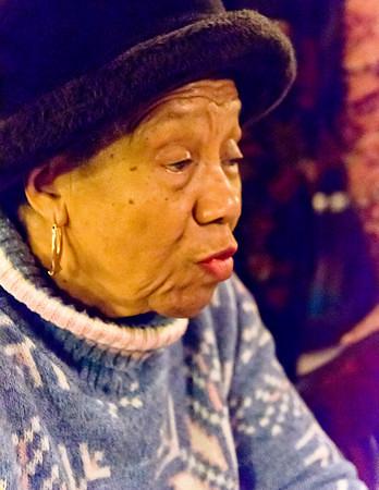 Frances Bowen
