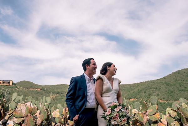 cpastor / wedding photographer / legal wedding A&A - Mty, Mx