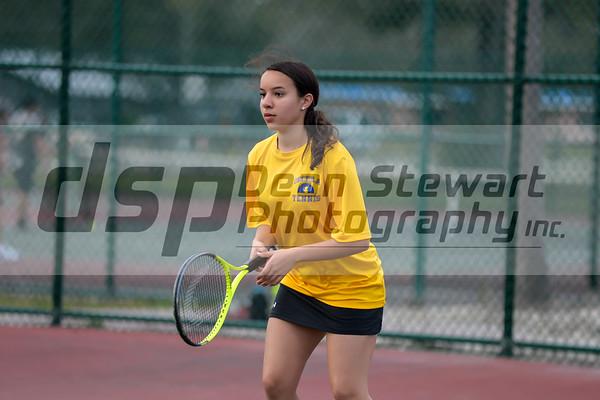 Osceola Girls Tennis 2.14.19