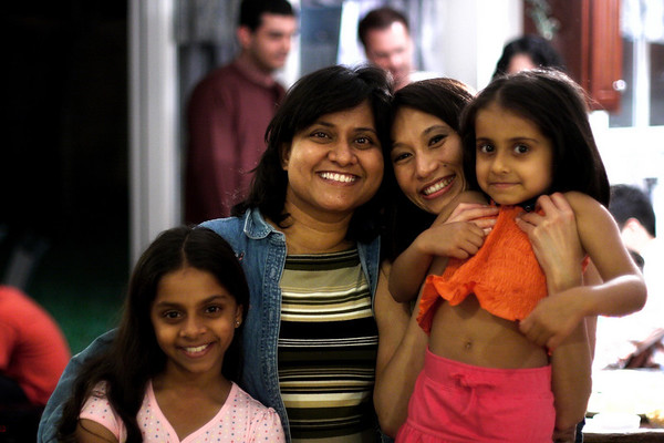 2007.03.31 - Raj's Party