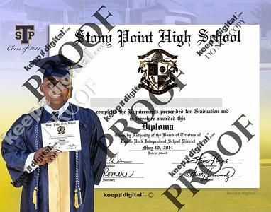 2014 StP Keedjit Diploma Proof