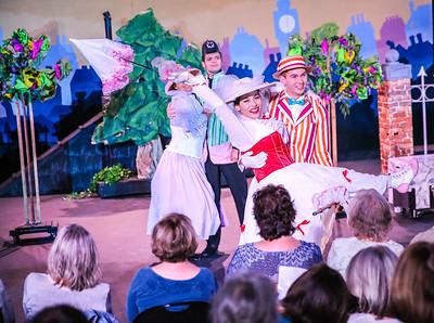 April 2019 Indigo Moon and Mary Poppins