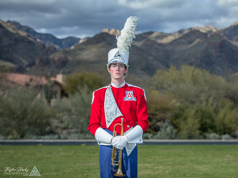 Erica Cohen U of A Marching Band Photos-068.jpg