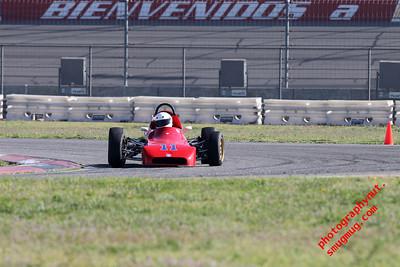 California Festival of Speed Formula Cars 4 21 12