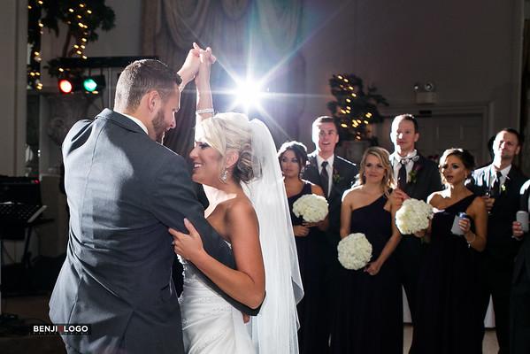 Donald and Sarah's Wedding 2014