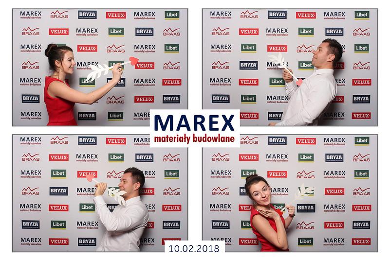 MAREX - Wisła - Karolowy Dwór