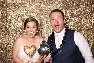 Tessa and Joseph's Wedding