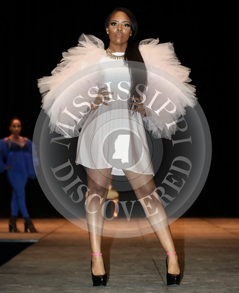 I AM YOGE ' -  Runway and Fashion Show part 3 of 4
