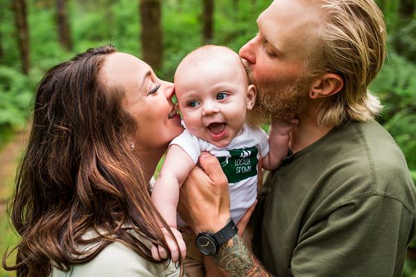 Morrison Family Photo-Shoot