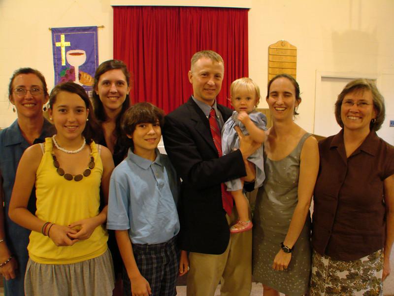 Park Street Christian Church Infant Dedication 2009 July 029.jpg