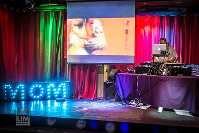 MOM Oakland Guest DJ Mark Maiden
