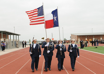 Special Olympics, Eagle Pass ISD May 8, 2013