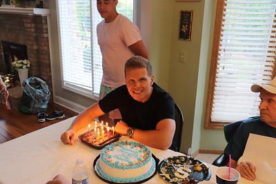 Brandons Birthday