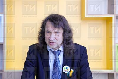 10.09.2019 Интервью с Павлом Шмаковым (Салават Камалетдинов)