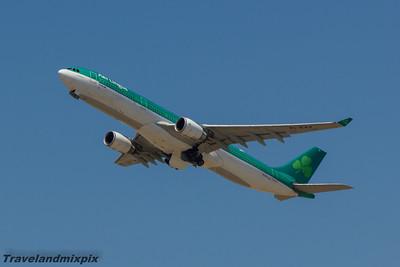 Aer Lingus & Aer Arann/Stobart Air