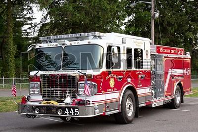 Rockville Centre Engine 445 [6-3-16]