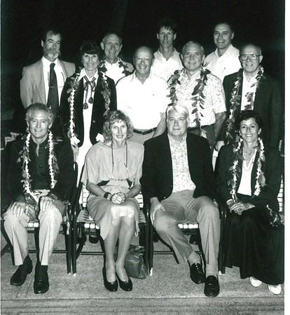1990 Annual Meeting 2-26-1990