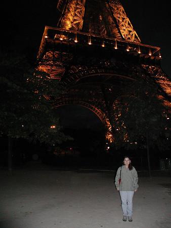 Eiffel Tower sept02