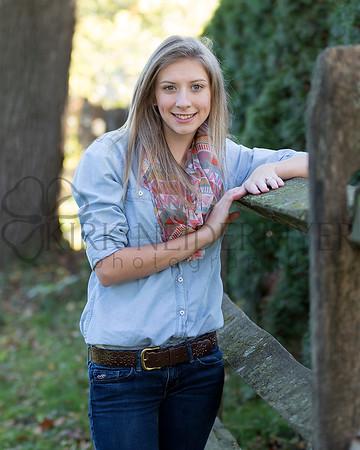 Ashley 2016 Senior