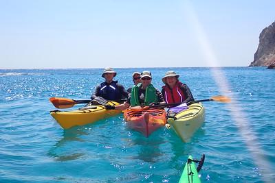 Sep 15 - Sulphur coast with Dario