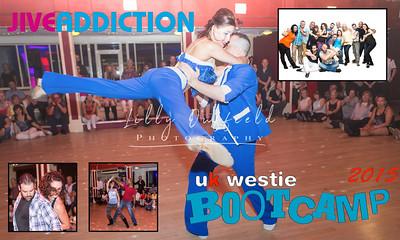 uk westie B0OTCAMP 2015