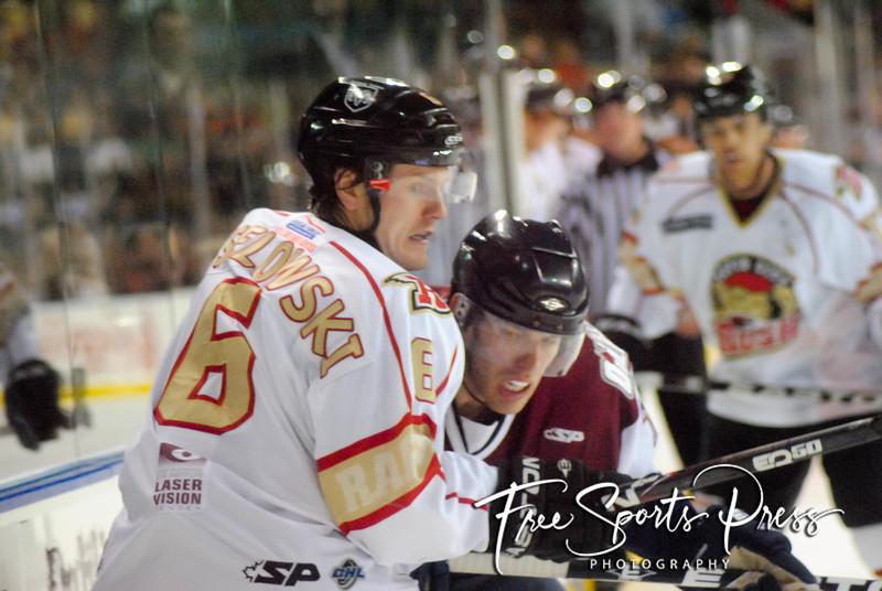 Rush vs Oilers (12/30/2011)