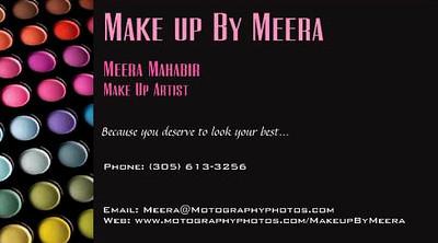 Makeup Pricing