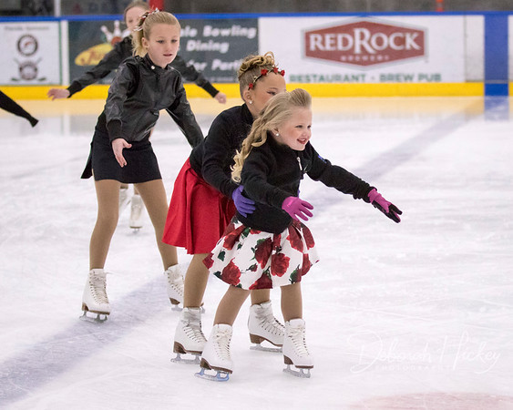 2017 Park City Club Holiday Extravaganza on Ice