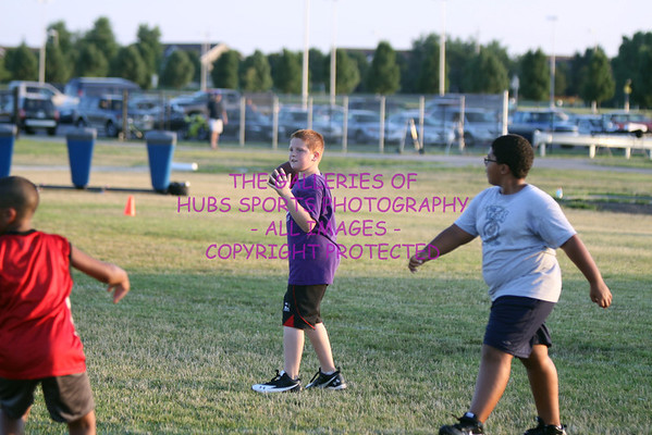 2011 RTHS & ROCHELLE JR TACKLE YOUTH FOOTBALL CAMP