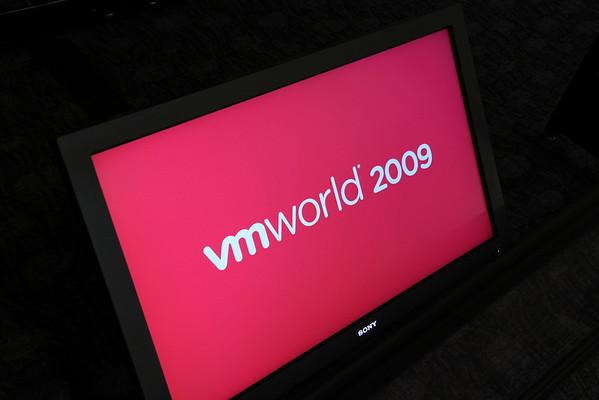 VMworld 2009 - San Francisco