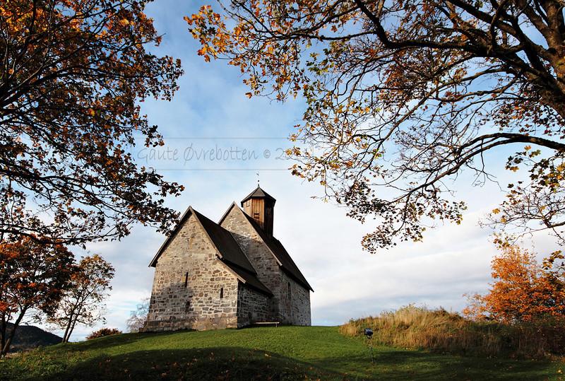 Kyrkjene i Gran