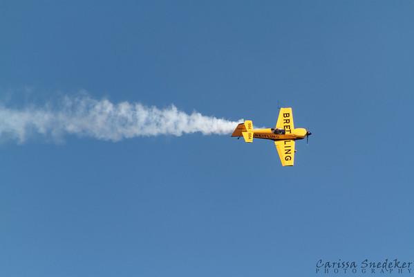 Reno Air Races 2015 - Aircraft