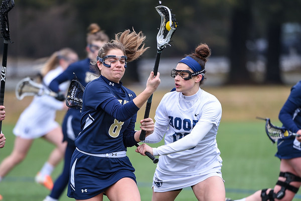 Hood v Juniata - Women's Lacrosse 03.02.19