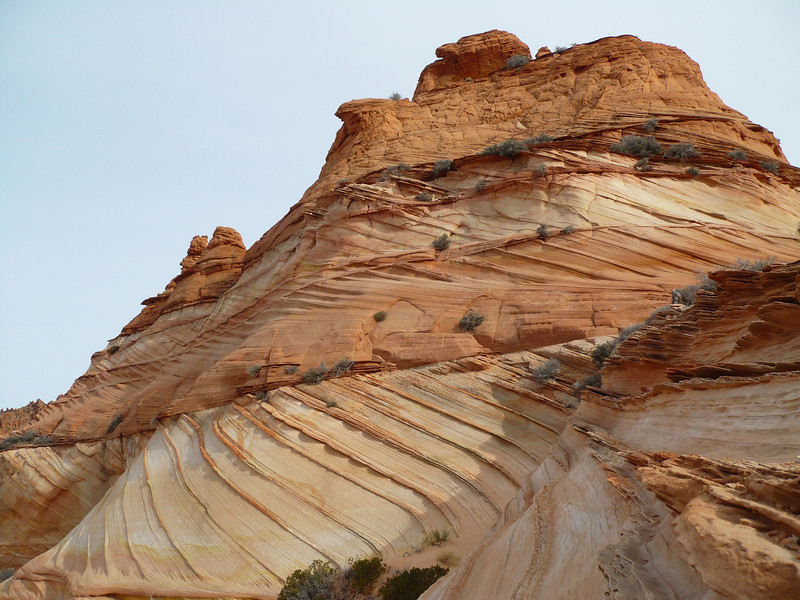 South Coyote Buttes 34