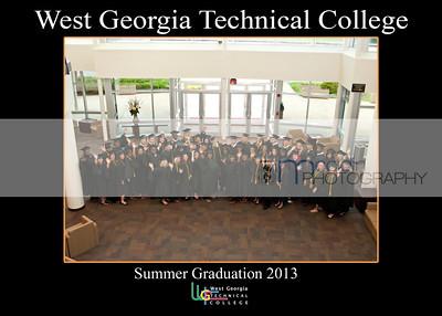 WGTC LaGrange Graduation June 2013