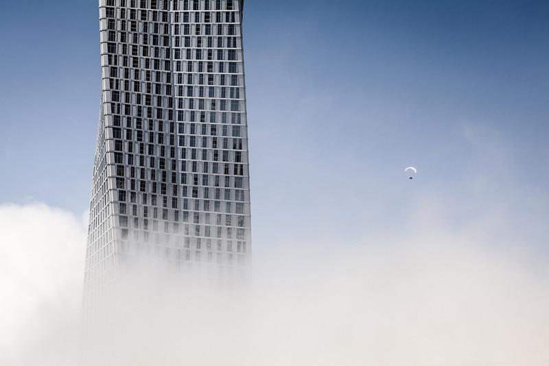 Kayan Tower, Dubai