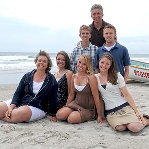 Skrobacz Family Portraits