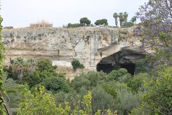 Sicily and the Amalfi Coast
