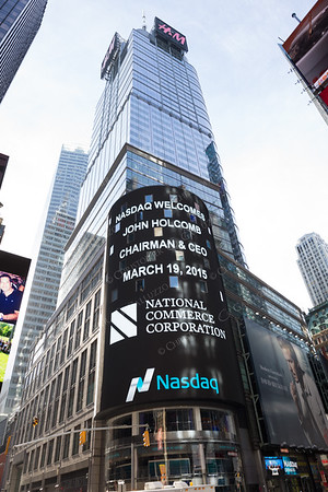 National Commerce Corporation