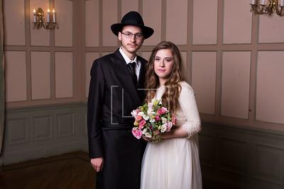 Couples Portraits.