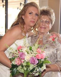 Joyce Family photo op