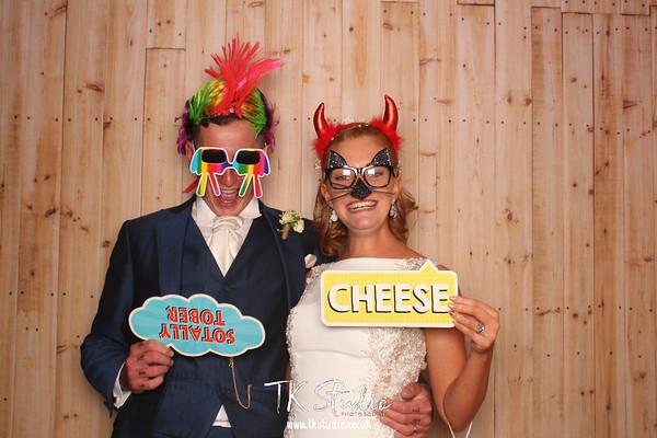 Mr & Mrs Woods
