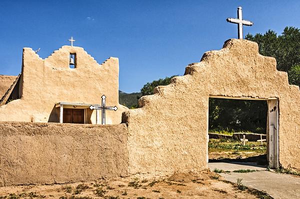 New Mexico Pueblos