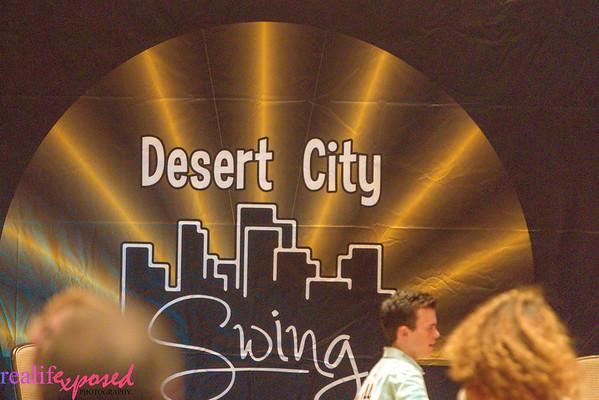 2015 Desert Swing