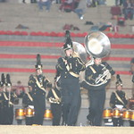 Covered Bridge Marching Contest October 4, 2008