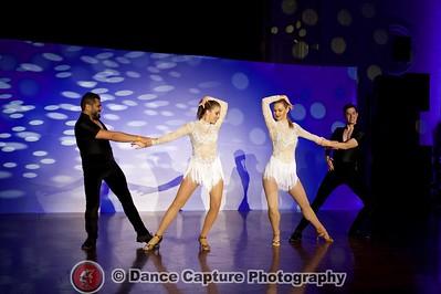 1. Latin Dance Canberra - Bachata