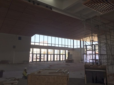 2015-0821 Construction Progress