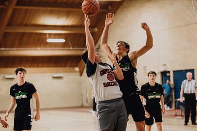 Levi Basketball