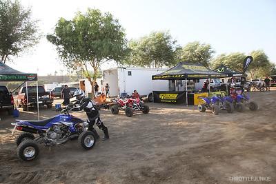 Milestone 7-15-2011 Quad and Motocross night race